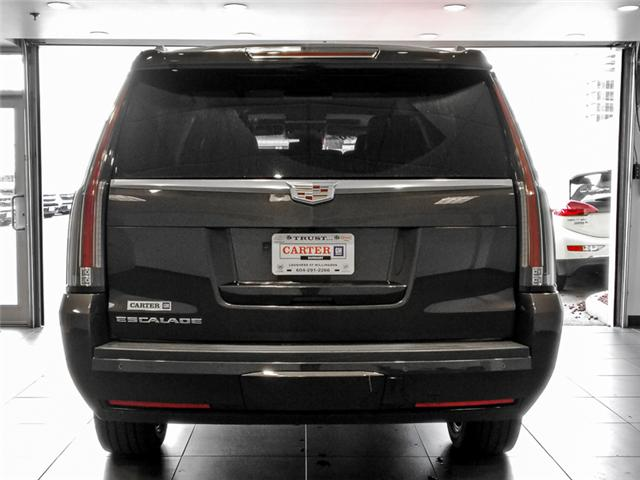 2016 Cadillac Escalade ESV Premium Collection (Stk: C6-50981) in Burnaby - Image 5 of 23