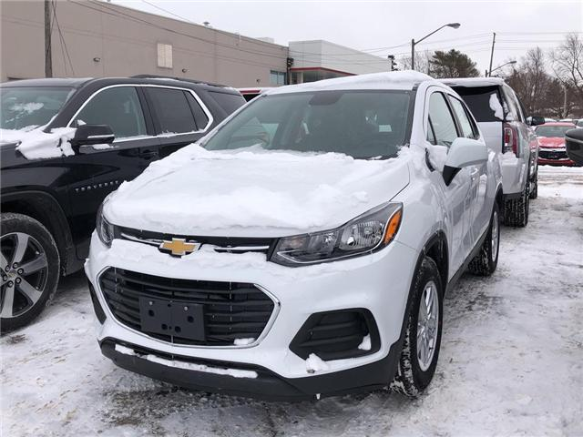 2019 Chevrolet Trax LS (Stk: 224977) in Markham - Image 1 of 3