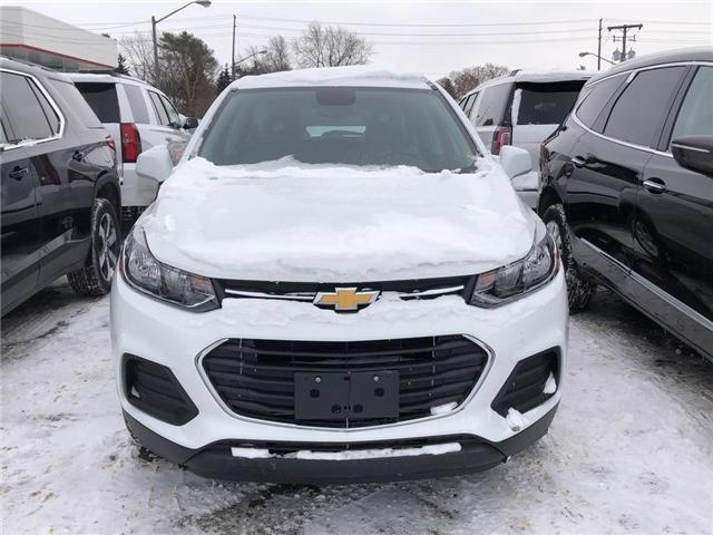 2019 Chevrolet Trax LS (Stk: 224977) in Markham - Image 2 of 3