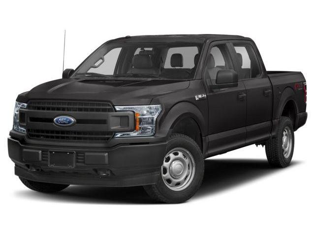 2018 Ford F-150  (Stk: 18527) in Smiths Falls - Image 1 of 9
