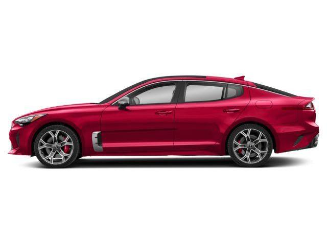 2019 Kia Stinger GT-Line (Stk: 19122) in Toronto - Image 2 of 9