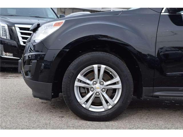 2015 Chevrolet Equinox LS/1-OWNR/CLEAN HSTRY/7 SCRN/BLUTH/6-SPKR (Stk: PL5174) in Milton - Image 2 of 18