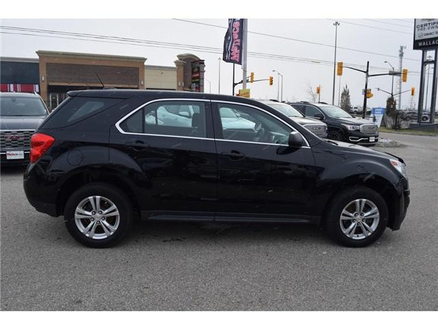2015 Chevrolet Equinox LS/1-OWNR/CLEAN HSTRY/7 SCRN/BLUTH/6-SPKR (Stk: PL5174) in Milton - Image 6 of 18