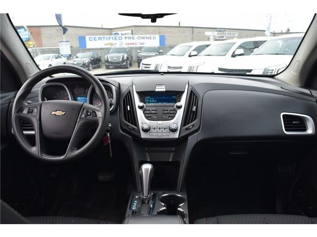 2015 Chevrolet Equinox LS/1-OWNR/CLEAN HSTRY/7 SCRN/BLUTH/6-SPKR (Stk: PL5174) in Milton - Image 11 of 18