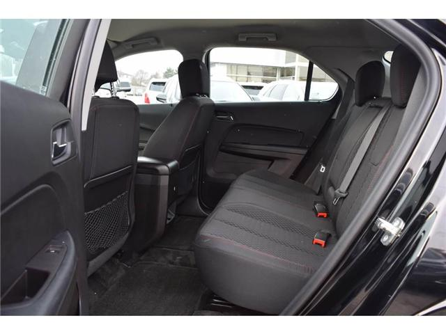 2015 Chevrolet Equinox LS/1-OWNR/CLEAN HSTRY/7 SCRN/BLUTH/6-SPKR (Stk: PL5174) in Milton - Image 17 of 18