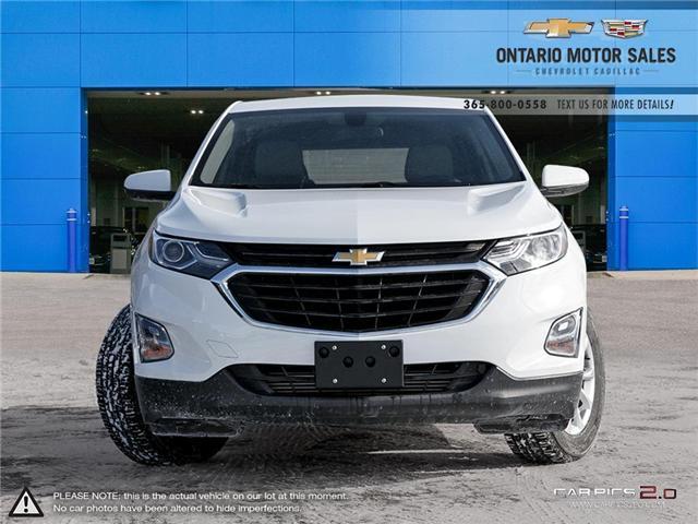 2018 Chevrolet Equinox LT (Stk: 12385A) in Oshawa - Image 2 of 33