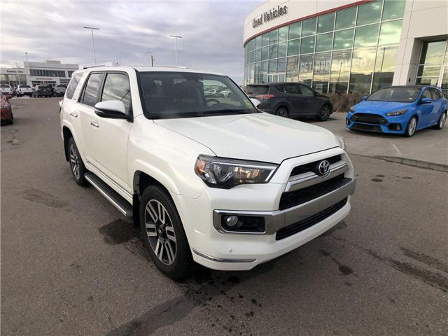 2015 Toyota 4Runner  (Stk: 2900404A) in Calgary - Image 2 of 17