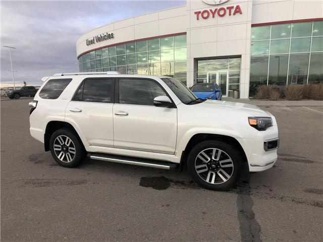 2015 Toyota 4Runner  (Stk: 2900404A) in Calgary - Image 1 of 17