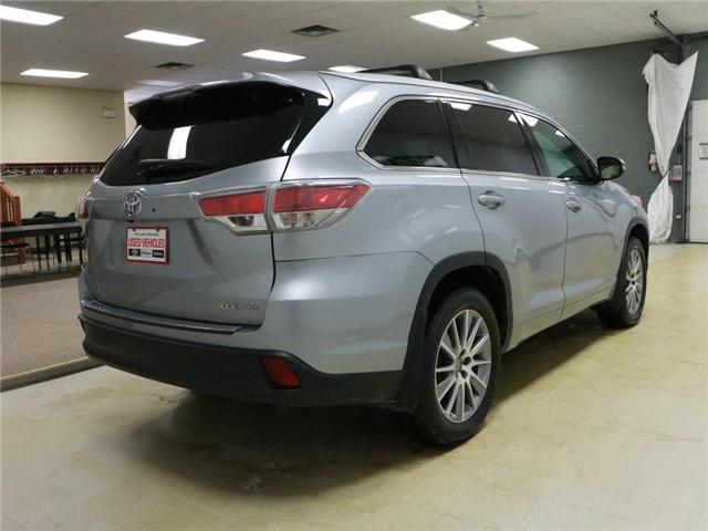 2015 Toyota Highlander XLE (Stk: 195041) in Kitchener - Image 3 of 30