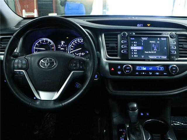 2015 Toyota Highlander XLE (Stk: 195041) in Kitchener - Image 7 of 30