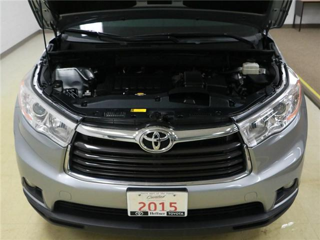 2015 Toyota Highlander XLE (Stk: 195041) in Kitchener - Image 28 of 30