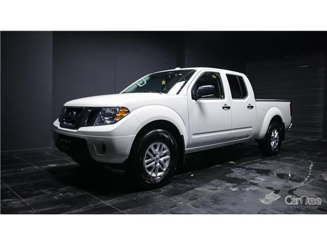 2018 Nissan Frontier SV (Stk: 18-607) in Kingston - Image 2 of 31