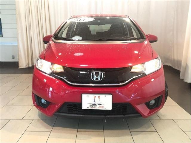 2015 Honda Fit EX-L (Stk: 38402) in Toronto - Image 2 of 30