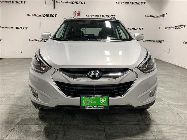 2014 Hyundai Tucson  (Stk: CN5520) in Burlington - Image 2 of 30