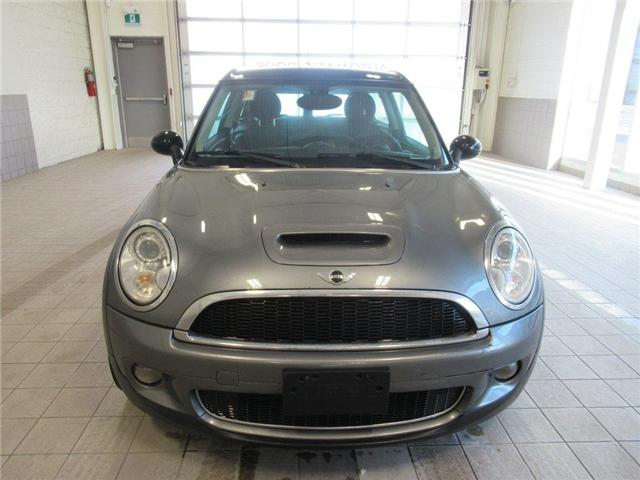 2010 MINI Cooper S Clubman Base (Stk: 8080XAB) in Toronto - Image 2 of 16
