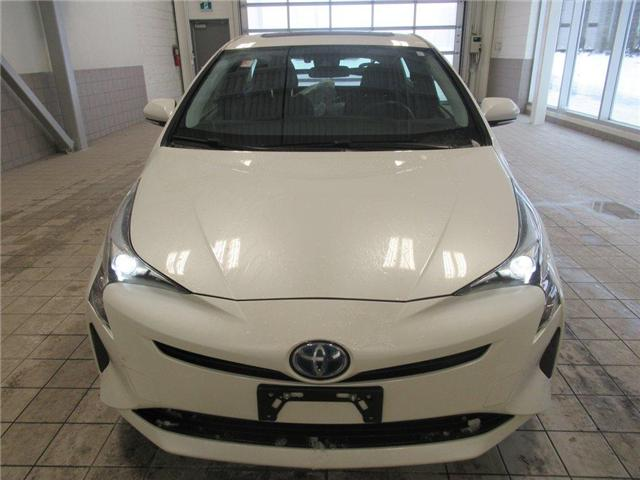 2017 Toyota Prius Technology (Stk: 15895A) in Toronto - Image 4 of 17