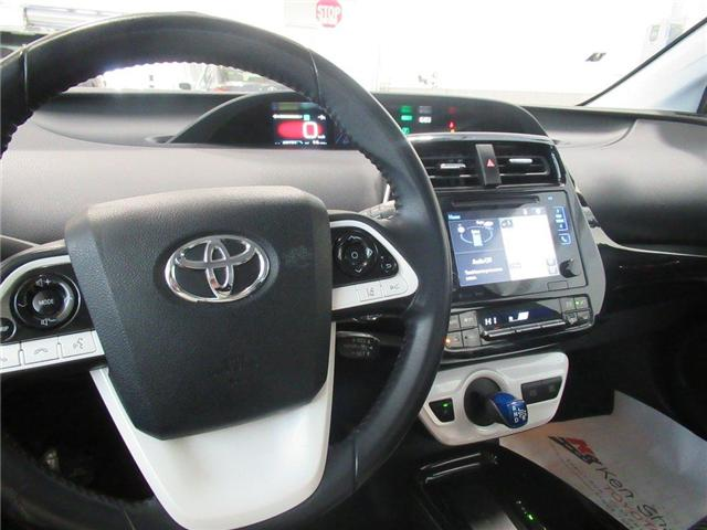 2017 Toyota Prius Technology (Stk: 15895A) in Toronto - Image 7 of 17