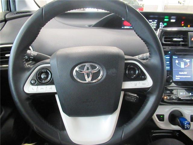 2017 Toyota Prius Technology (Stk: 15895A) in Toronto - Image 10 of 17