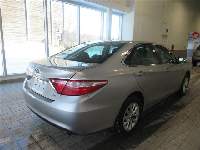 2017 Toyota Camry LE (Stk: 15888A) in Toronto - Image 4 of 14