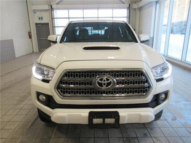 2017 Toyota Tacoma SR5 V6 (Stk: 15912A) in Toronto - Image 2 of 18
