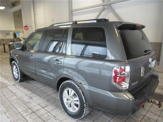 2007 Honda Pilot EX (Stk: 15824AB) in Toronto - Image 2 of 15