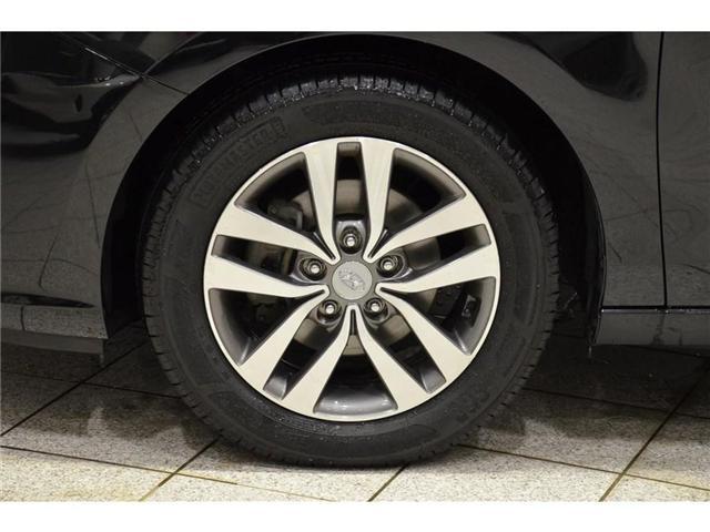 2018 Hyundai Elantra GT  (Stk: 020338) in Milton - Image 7 of 37