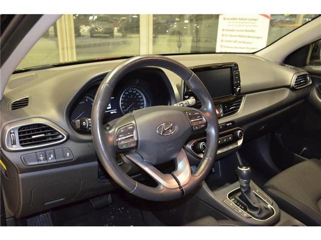 2018 Hyundai Elantra GT  (Stk: 020338) in Milton - Image 11 of 37