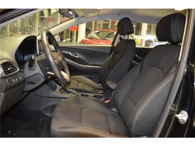2018 Hyundai Elantra GT  (Stk: 020338) in Milton - Image 12 of 37