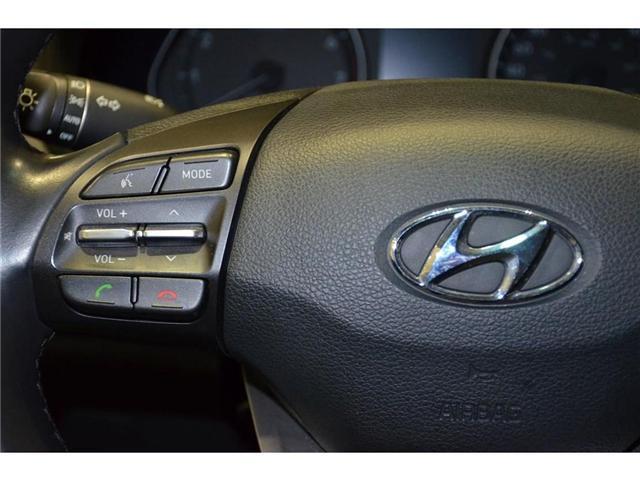 2018 Hyundai Elantra GT  (Stk: 020338) in Milton - Image 18 of 37