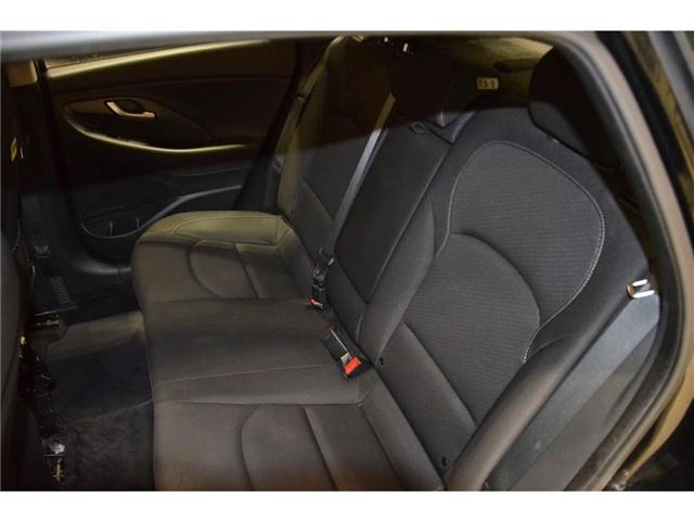 2018 Hyundai Elantra GT  (Stk: 020338) in Milton - Image 23 of 37