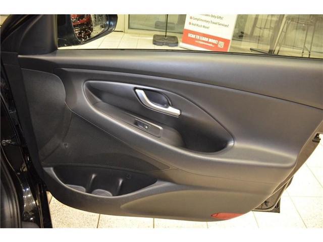 2018 Hyundai Elantra GT  (Stk: 020338) in Milton - Image 26 of 37
