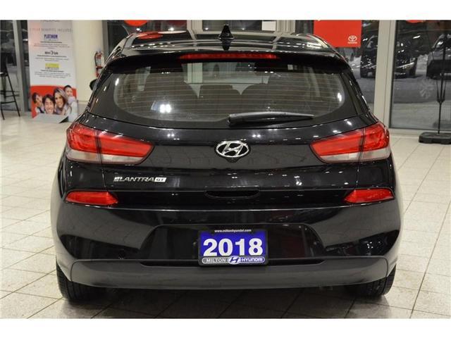 2018 Hyundai Elantra GT  (Stk: 020338) in Milton - Image 32 of 37