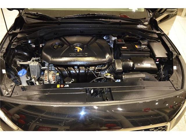 2018 Hyundai Elantra GT  (Stk: 020338) in Milton - Image 37 of 37