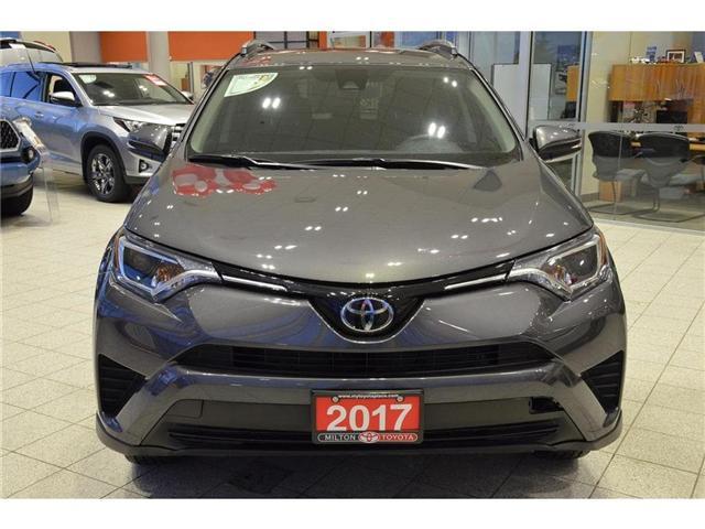 2017 Toyota RAV4  (Stk: 617719) in Milton - Image 2 of 39