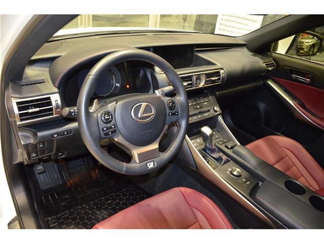 2015 Lexus IS 350 Base (Stk: 014763) in Milton - Image 14 of 41