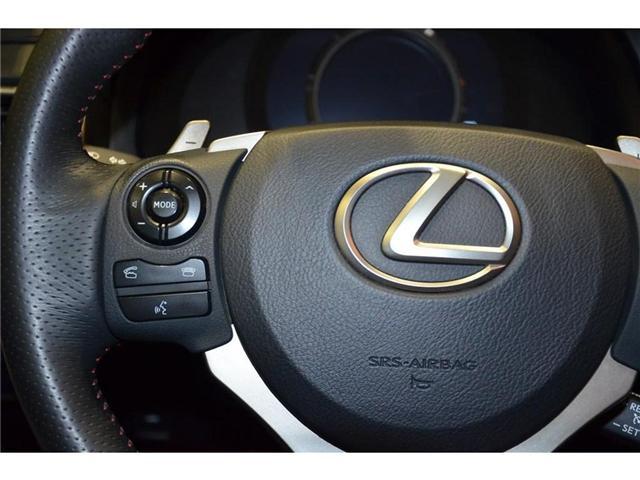 2015 Lexus IS 350 Base (Stk: 014763) in Milton - Image 20 of 41
