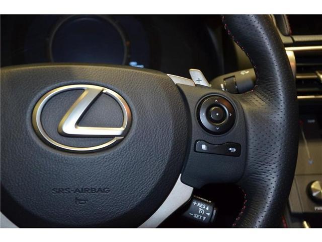 2015 Lexus IS 350 Base (Stk: 014763) in Milton - Image 21 of 41
