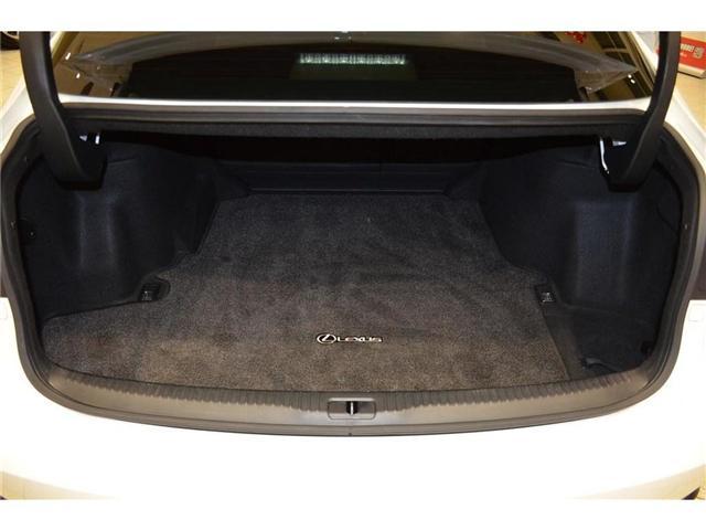 2015 Lexus IS 350 Base (Stk: 014763) in Milton - Image 27 of 41
