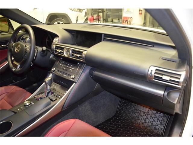 2015 Lexus IS 350 Base (Stk: 014763) in Milton - Image 31 of 41