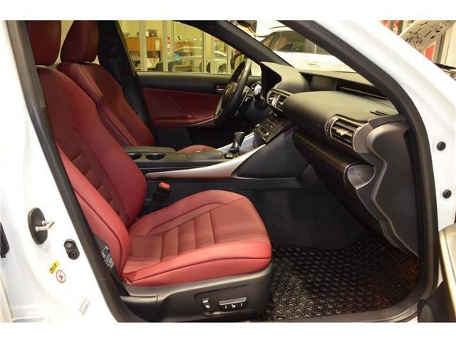 2015 Lexus IS 350 Base (Stk: 014763) in Milton - Image 32 of 41