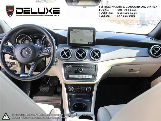 2017 Mercedes-Benz CLA-Class Base (Stk: D0525) in Concord - Image 15 of 24