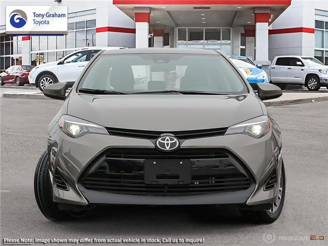 2019 Toyota Corolla LE Upgrade Package (Stk: 57846) in Ottawa - Image 2 of 23
