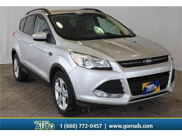 2016 Ford Escape SE (Stk: B84609) in Milton - Image 1 of 42