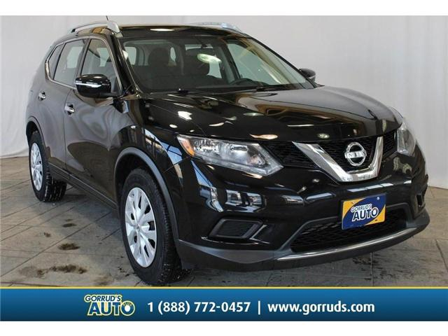 2015 Nissan Rogue  (Stk: 873798) in Milton - Image 1 of 41