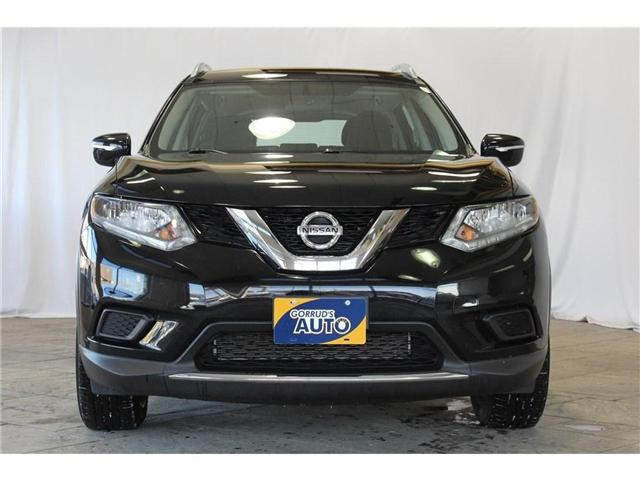 2015 Nissan Rogue  (Stk: 873798) in Milton - Image 2 of 41
