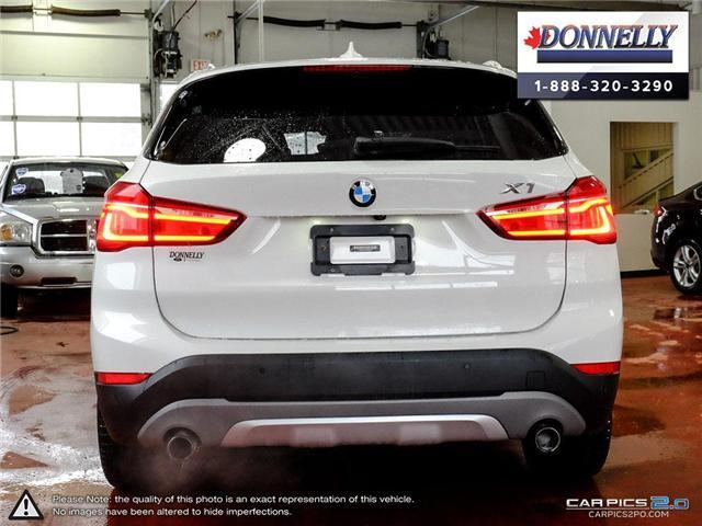 2016 BMW X1 xDrive28i (Stk: CLDR2182A) in Ottawa - Image 5 of 28