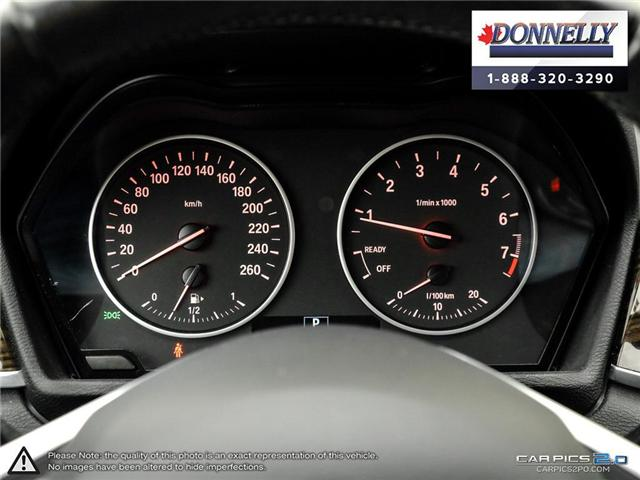 2016 BMW X1 xDrive28i (Stk: CLDR2182A) in Ottawa - Image 15 of 28
