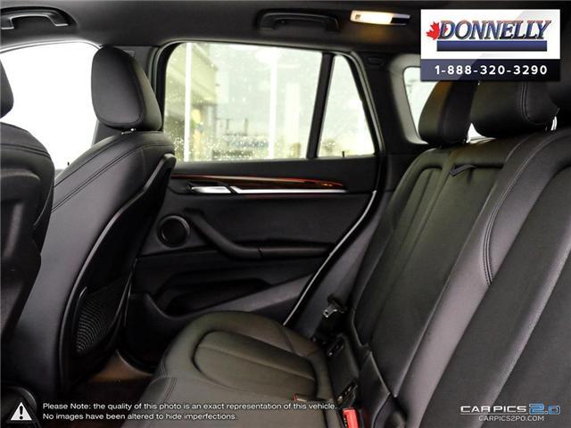 2016 BMW X1 xDrive28i (Stk: CLDR2182A) in Ottawa - Image 25 of 28