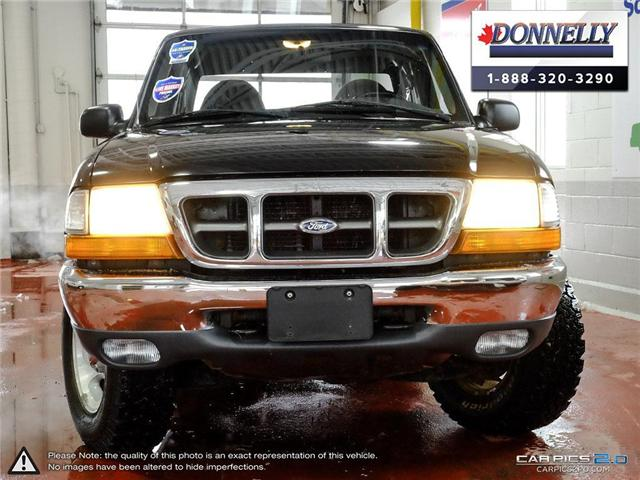 2000 Ford Ranger  (Stk: PBWDR2182B) in Ottawa - Image 2 of 28