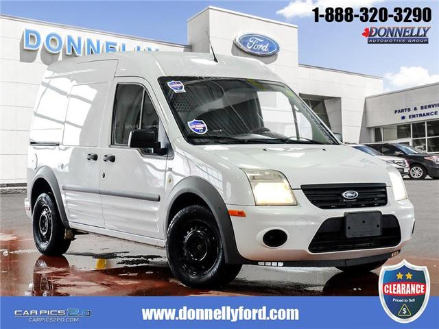 2012 Ford Transit Connect XLT (Stk: CLDS169A) in Ottawa - Image 1 of 28